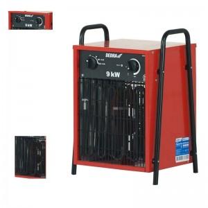 Dedra DED9924 elektromos hőlégfúvó 9 kW (400V)