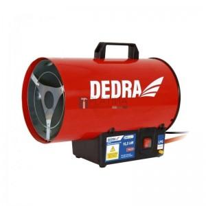 Dedra DED9941 gázos hőlégfúvó 16,5 kW