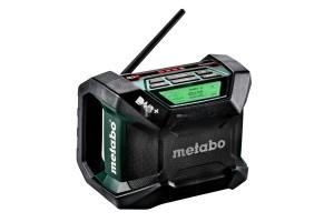 Metabo R 12-18 DAB+ BT akkus építkezési rádió