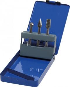BGS Technic HSS marókészlet | 3 darabos