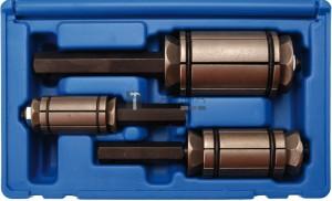 BGS Technic Kipufogócső-tágító készlet | 3 darabos