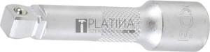 BGS Technic Billenős hosszabbító | 10 mm (3/8 ) | 75 mm
