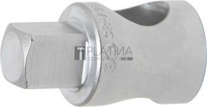 BGS Technic Csúszó adapter hosszabbítókhoz | 12,5 mm (1/2 )