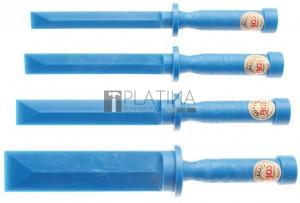BGS Technic Kaparó készlet műanyag | 19 - 22 - 25 - 38 mm széles | 4 darabos