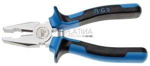BGS Technic Kombinált fogó | 165 mm