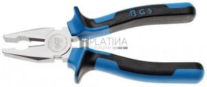 BGS Technic Kombinált fogó | 175 mm