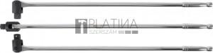 BGS Technic Csuklós hosszabbító | 25 mm (1 ) | 1000 mm