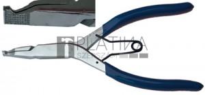 BGS Technic Rögzítőgyűrű fogó | 225 mm