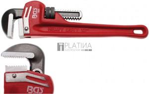 BGS Technic Egykezes csőfogó | 300 mm | 13 - 32 mm