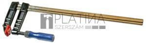 BGS Technic Csavaros szorító | 120 x 500 mm