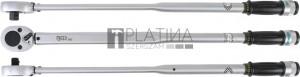 BGS Technic Nyomatékkulcs |  Műhely-Profi  | 20 mm (3/4 ) | 100 - 500 Nm