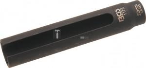 BGS Technic Lambda-szonda kulcs | 12,5 mm (1/2 ) | 22 mm