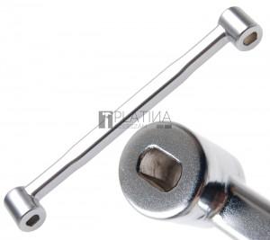 BGS Technic Specialis ovális kulcs lengéscsilapítóhoz