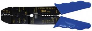 BGS Technic Kábelsaru-fogó | 200 mm