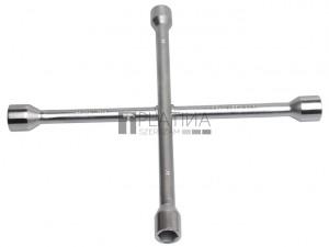 BGS Technic Szgk kerékkulcs | 17mm x 19 mm x 22 mm x 13/16