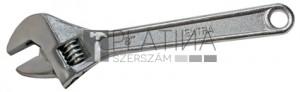 BGS Kraftmann Állítható villáskulcs | 200 mm | 25 mm