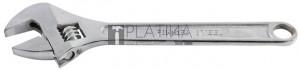 BGS Kraftmann Állítható villáskulcs | 380 mm | 48 mm