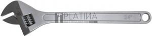 BGS Kraftmann Állítható villáskulcs | 600 mm | 62 mm