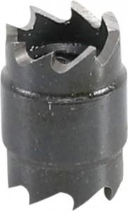 BGS Technic HSS tartalék marófej hegesztési pontmaróhoz, a BGS 1600-hez