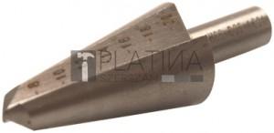 BGS Technic Kúpos fúró | Méret: 2 | 8 - 20 mm