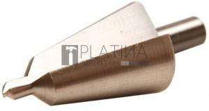 BGS Technic Kúpos fúró | Méret: 3 | 16 - 30 mm