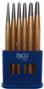 BGS Technic Pontozó készlet | 6 darabos