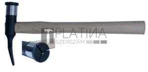 BGS Technic Bordás horpadáskiütő kalapács | 225 g