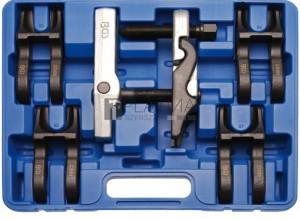 BGS Technic Gömbcsukló-kinyomó készlet | 7 darabos