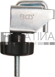 BGS Technic Tömlőbilincs | Ø 15 mm