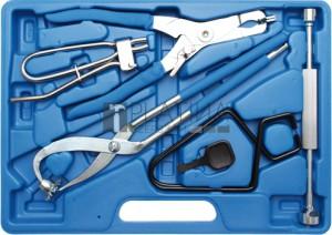 BGS Technic Univerzális fékdob szerelőkészlet   6 darabos