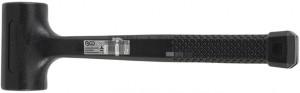 BGS Technic Műanyag kalapács | visszaütésmentes | Fej-Ø 50 mm