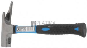 BGS Technic Palázókalapács | üvegszálas nyél | 600 g