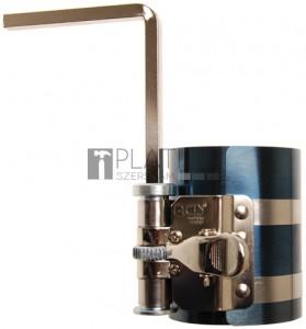 BGS Technic Dugattyúgyűrű-feszítőszalag | 57-125 mm