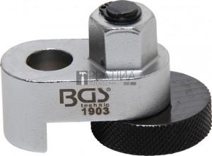 BGS Technic Tőcsavar-kiszedő | 6,3 - 14 mm
