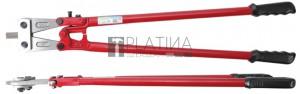 BGS Kraftmann Csapszegvágó edzett pofákkal | 900 mm
