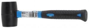 BGS Technic Gumikalapács üvegszálas nyéllel | 250 g