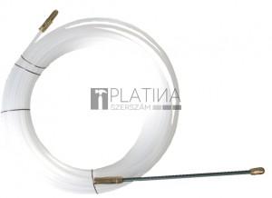 BGS Technic Perlon behúzókábel   15 m x 3 mm