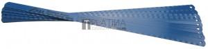 BGS Technic Fém fűrészlapok | HSS flexibilis | 13 x 300 mm | 10 darabos
