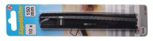 BGS Kraftmann Fűrészlapok | 150 mm | 10 darabos