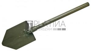 BGS Technic Összecsukható ásó | 625 mm