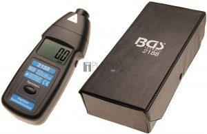 BGS Technic Digitális fordulatszámmérő