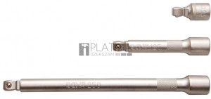 BGS Technic Billenős hosszabbító készlet | 12,5 mm (1/2 ) | 50/125/250 mm | 3 darabos
