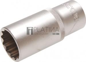BGS Technic Dugókulcs dízel befecskendező fúvókákhoz | 12,5 mm (1/2 ) | 27 mm