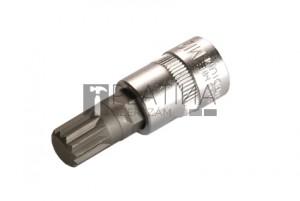 BGS Technic Behajtófej | 10 mm (3/8 ) | (XZN) M12