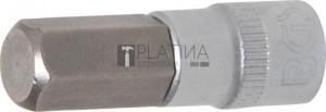 BGS Technic Behajtófej | 6,3 mm (1/4 ) | Belső hatszögletű 3/8