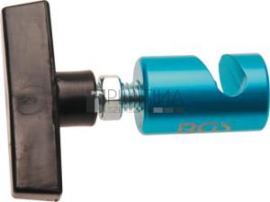 BGS Technic Motor és csomagtartó teleszkóp rögzítő hibás gázrugónál