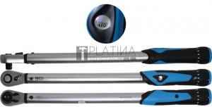 BGS Technic Nyomatékkulcs | 12,5 mm (1/2) | 40 - 200 Nm