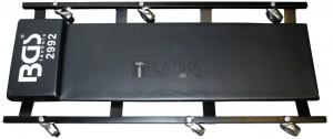 BGS Technic Gurulós szerelőpad | 1000 x 420 mm