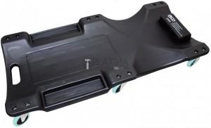 BGS Technic Gurulós szerelőpad | 1000 x 510 mm