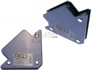 BGS Technic Mágneses szögbeállító   11 kg